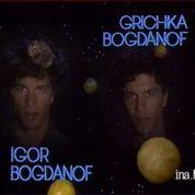 1979 : Temps X ,le numéro des Bogdanoff