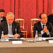 Hollande et Ayrault: le doute s'installe