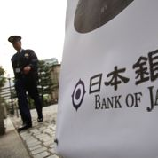 Le Japon abaisse ses prévisions de croissance