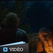 Le Hobbit : Bilbon affronte les Trolls