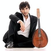 Avec Avi Avital, la mandolinese rebiffe
