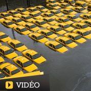 Sandy : Le jour d'après sur la côte Est