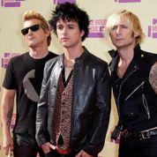 Twilight 5 : Green Day sur la bande originale