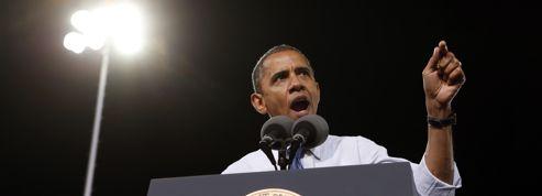 Les trois chiffres clés du bilan Obama