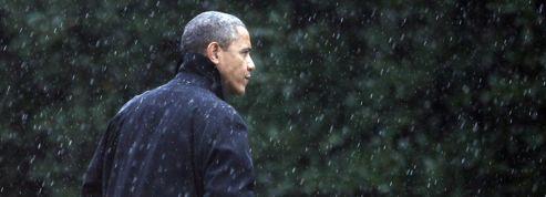 Obama auprès des sinistrés, Romney repart en campagne