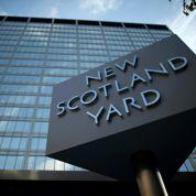 Scotland Yard pourrait vendre son QG