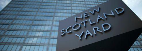 Scotland Yard pourrait vendre son quartier général