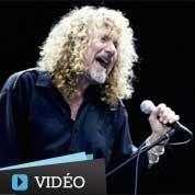 Led Zeppelin, juste pour un soir