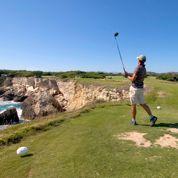 La Corse inquiète de la vente d'un golf