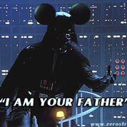 Les fans se moquent du rachat de Star Wars