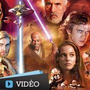 Star Wars ,une des plus grandes sagas du ciné