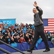 Obama-Romney, la guerre des sondages