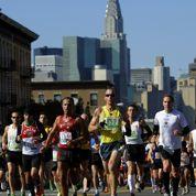 New-York : menaces sur le succès du marathon
