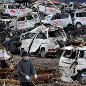 L'argent du tsunami détourné au Japon