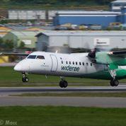 Heures sup : un avion fait demi-tour
