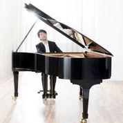 Lang Lang, pianiste branché