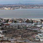 2012, Sandy : le bilan humain s'alourdit aux États-Unis