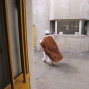 Le nouveau visage de l'islamisme en prison