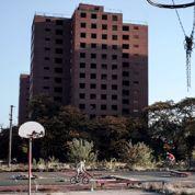 Detroit, ville laboratoire