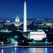 Washington, une capitale pas si sage