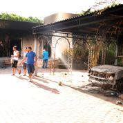 Le consulat de Benghazi servait de base à la CIA