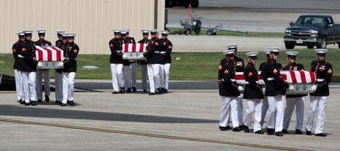 Quatre Américains ont péri dans l'attaque, dont l'ambassadeur Stevens.