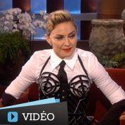 Madonna calme le jeu avec Lady Gaga