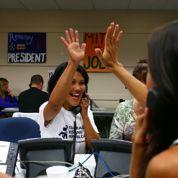 Le vote latino décisif dans trois États