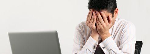 La dépression touche un employé européen sur cinq