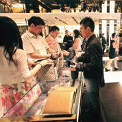 En Chine, le marché du luxe ralentit
