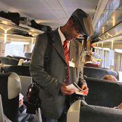 La SNCF motive ses contrôleurs