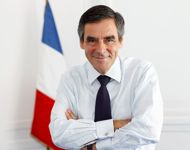 François Fillon, député de Paris, ancien premier ministre.