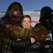Rachat de Star Wars :Hamill «sous le choc»