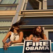 Les ratés de la campagne d'Obama