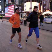 Le marathon de New York annulé