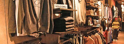 PPR mise sur Volcom, petite sœur de Puma