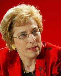 Marie-Noëlle Linemann: «La gauche ne réussira que rassemblée.»