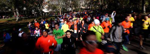 À New York, des marathons pour les victimes de Sandy