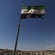 La Libye finance le Conseil national syrien