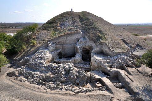 La plus vieille ville d'Europe serait bulgare