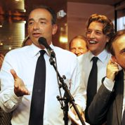 Jean Sarkozy officialise son soutien à Copé