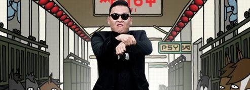PSY : la chorégraphie du Gangnam Style analysée