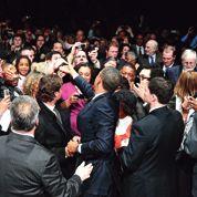 Chicago maintient sa confiance à Obama