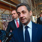 Affaire Bettencourt : Sarkozy face au juge