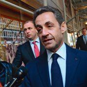 Affaire Bettencourt: Sarkozy face au juge