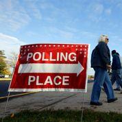 États-Unis : la folle ronde des scrutins