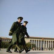 Pékin en état de siège avant le congrès