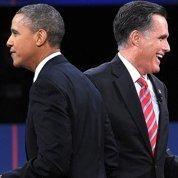 Obama-Romney, deux voies divergentes