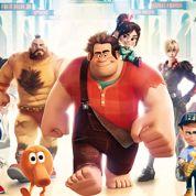 Les Mondes de Ralph survole le box-office US