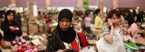 L'Indonésie tire la croissance de l'Asie du Sud-Est